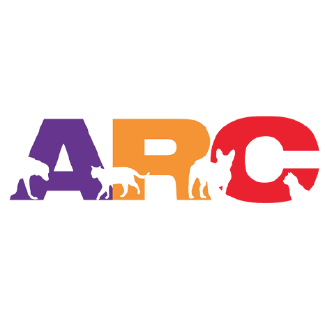 Animal Refuge Center (ARC) logo